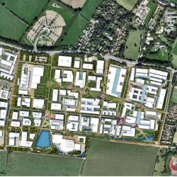 West Cambridge Masterplan