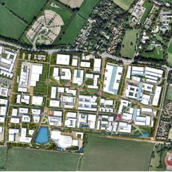 West Cambridge Masterplan